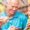 Cocinas al aire libre en el 2016 Epcot® International Flower & Garden Festival