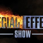 Nuevo Special Effects Show en Universal California