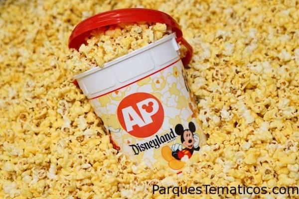 Disney Parks Best Bites – Mayo 2016