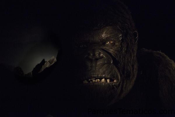 Encuentra la poderosa leyenda en Skull Island: Reign of Kong
