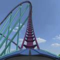 Mako la nueva montaña rusa de SeaWorld