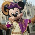Mickey's Royal Friendship Faire at Magic Kingdom Park