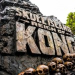 Ya está abierto Skull Island Reignd of Kong en Universal's Islands of Adventure