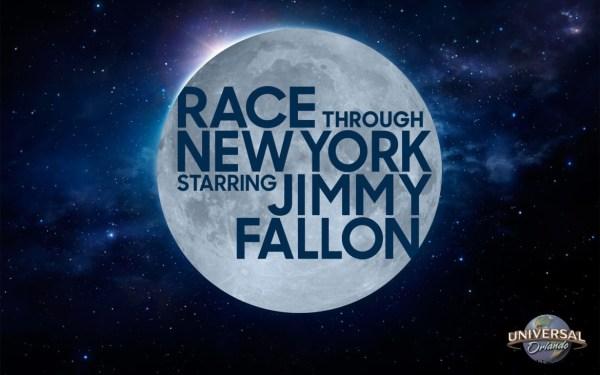 Jimmy Fallon tendrá su propia atracción en Universal Orlando Resort