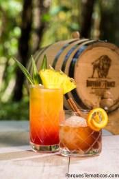 Loews Sapphire Falls Resort Brings a New Island Paradise to Life at Universal Orlando Resort