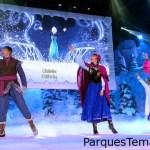 El Verano Más Frozen en Disneyland Paris, Francia