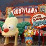 Papá Experto: Recorrido de Universal Studios Orlando 24/06/16