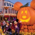 Halloween Time en el Disneyland Resort