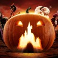 Disney´s París Halloween Party