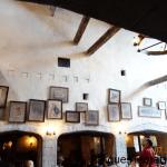 Comer en el mundo de Harry Potter, en su Calderón Mágico no tiene precio