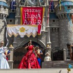 Hoy debuta la nueva princesa latina Elena de Avalor en Magic Kingdom