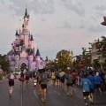 Los datos más curiosos del Disneyland Paris Half Marathon Weekend