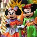 Halloween llega a Disneylan Paris, Yo soy #EquipoMickeyHalloween llega a Disneylan Paris, Yo soy #EquipoMickey