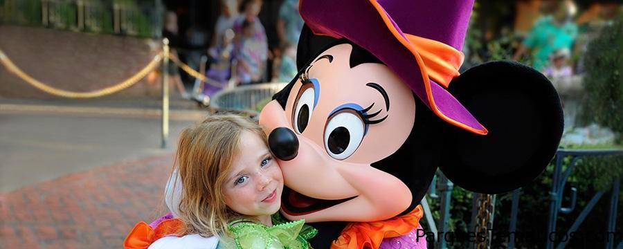 Halloween en Parque Temático Magic Kingdom, cuándo asistir, cómo disfrazarse y más