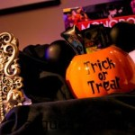 "Comidas de ""terror"" en las noches de Halloween en Disney World"