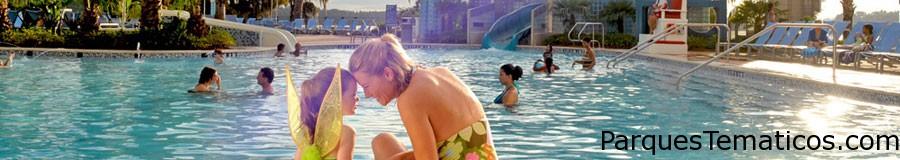 Papá Experto: Hotel dentro o fuera de Disney? Qué conviene?