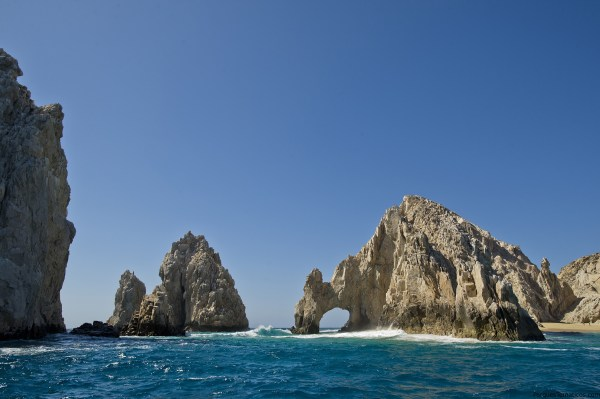 As part of Disney Cruise Line early 2018 itineraries, the Disney Wonder will sail to Cabo San Lucas, a Mexican destination famous for dramatic rock formations, white-sand beaches and sparkling turquoise waters. A total of seven Disney Wonder cruises departing from San Diego visit Baja and the Mexican Riviera. (Matt Stroshane, photographer)As part of Disney Cruise Line early 2018 itineraries, the Disney Wonder will sail to Cabo San Lucas, a Mexican destination famous for dramatic rock formations, white-sand beaches and sparkling turquoise waters. A total of seven Disney Wonder cruises departing from San Diego visit Baja and the Mexican Riviera. (Matt Stroshane, photographer)