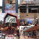 Parte del nuevo Disney Springs que crece da a da!