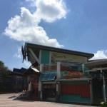 Mamá Experta: Comidas en Universal Studios Florida