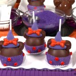 Video exclusivo de las delicias de Halloween en Disneylandia California