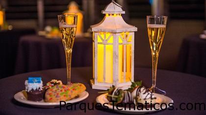 IllumiNations Sparkling Dessert Party