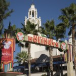 Disney California Adventure presenta como novedad el Festival of Holidays