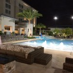 Towneplace Suites Orlando At Flamingo