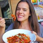 Eggplant alla Norma | Vivo Italian Kitchen