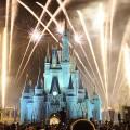 Víspera de Año Nuevo en Walt Disney World