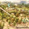 Miss Adventure Falls llega en marzo 2017 Parque Acuático Disney's Typhoon Lagoon