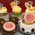 Descubre la Magia del Año Nuevo Chino en Disney Shangai