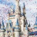 Super Bowl, James White visita a Disney World