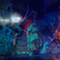 Pirates of the Caribbean: Battle for the Sunken Treasure en Shanghai Disneyland