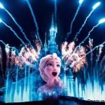25 Aniversario de Disneyland Paris. ¡Comienza un año deslumbrante!