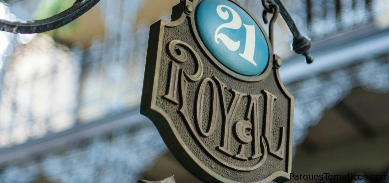 Experience 21 Royal Disney