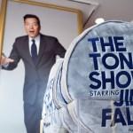 Jimmy Fallon llega a Universal