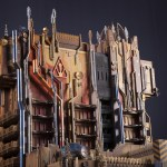 Novedades en Guardians of the Galaxy–Mission: BREAKOUT!