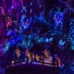Pandora y Avatar en Animal Kingdom