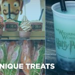 15 refrigerios que solo puedes encontrar en The Wizarding World of Harry Potter – Diagon Alley