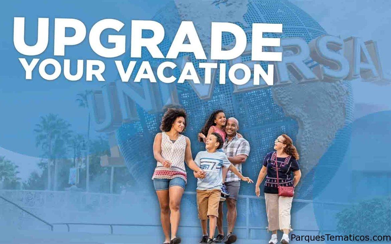 Universal Orlando lanza oferta de entradas para residentes de EE. UU. y Canadá