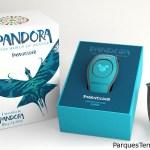 Nuevos diseños de MagicBand 2 exclusivamente para Pandora – The World of Avatar