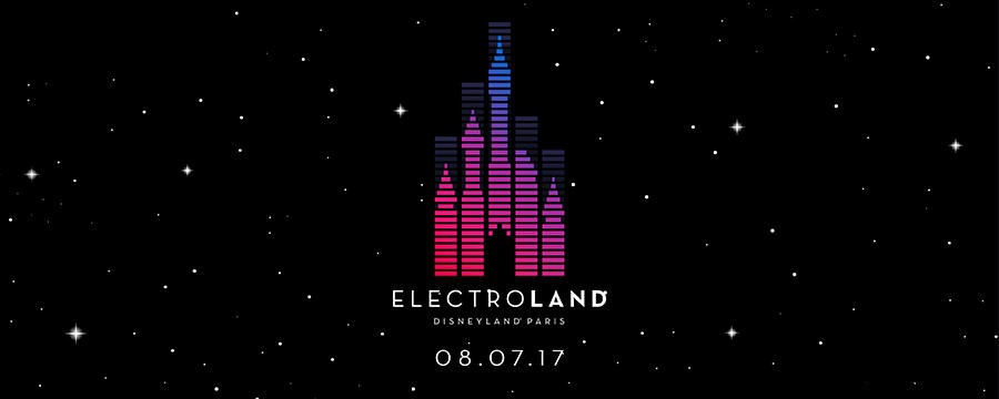 Disneyland Paris – Electroland