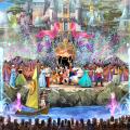 Frozen, Marvel y más novedades llegan a Hong Kong Disneyland
