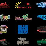 Precios  tickets y boletos a parques temáticos y parques de diversiones y atracciones 2017 y 2018