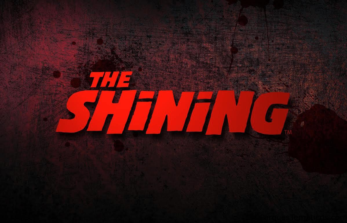 La película The Shining estará en Halloween Horror Nights de Universal Orlando