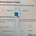 Precios de Tickets 2017 en Disney World Orlando, Florida