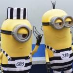 Llegaron los Minions de Despicable Me 3 a Universal Orlando