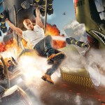 NUEVOS DETALLES SOBRE FAST & FURIOUS – SUPERCHARGED