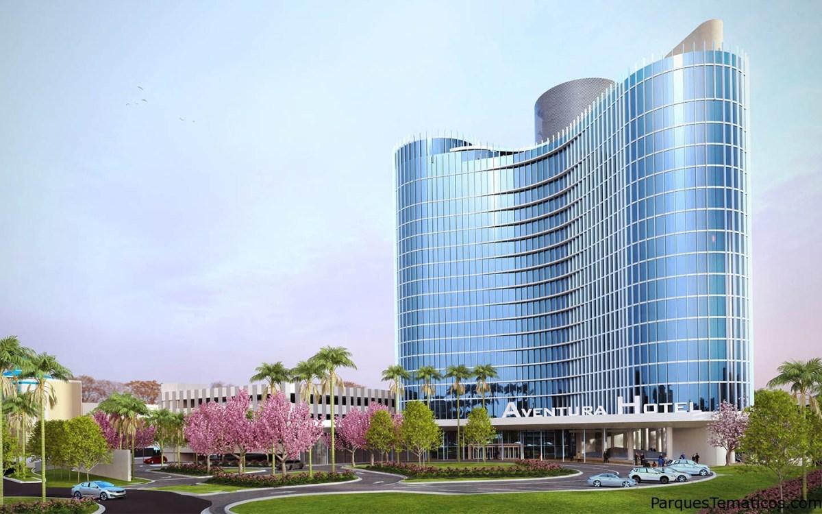 Más detalles de Fast & Furious – Supercharged y el nuevo hotel Aventura y la expansión de Cabana Bay