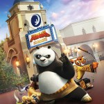 Llega Kung Fu Panda 2018 en Universal Studios Holywood